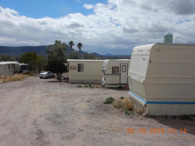 4431 W Valencia Road, Tucson, AZ 85746 (MLS #5888679) :: The W Group