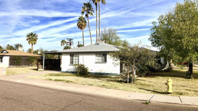 5230 N 7TH Avenue, Phoenix, AZ 85013 (MLS #5888706) :: Yost Realty Group at RE/MAX Casa Grande