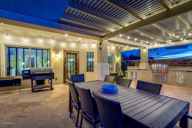 2806 E Trigger Way, Gilbert, AZ 85297 (MLS #5888713) :: Revelation Real Estate