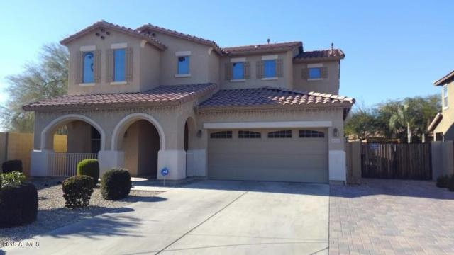 4222 N 150th Drive, Goodyear, AZ 85395 (MLS #5888725) :: Yost Realty Group at RE/MAX Casa Grande