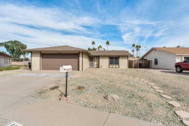 1243 S Date, Mesa, AZ 85210 (MLS #5888727) :: CC & Co. Real Estate Team