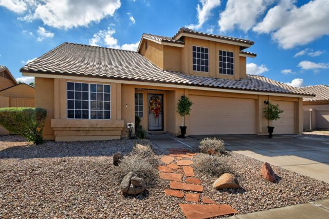 4147 E Vista Drive, Phoenix, AZ 85032 (MLS #5888729) :: The Laughton Team