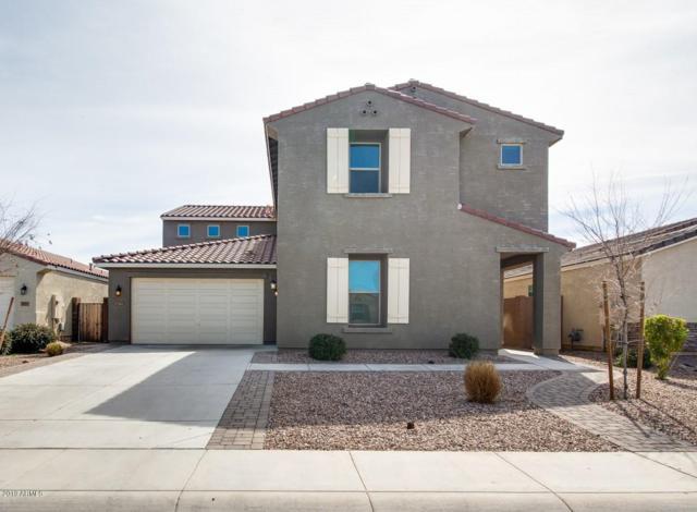 1079 W Blue Ridge Drive, San Tan Valley, AZ 85140 (MLS #5888739) :: CC & Co. Real Estate Team