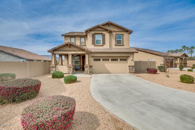 116 S Alberta Circle, Mesa, AZ 85206 (MLS #5888764) :: Yost Realty Group at RE/MAX Casa Grande