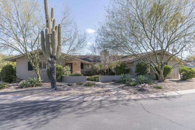 5635 E Lincoln Drive, Paradise Valley, AZ 85253 (MLS #5888780) :: CC & Co. Real Estate Team