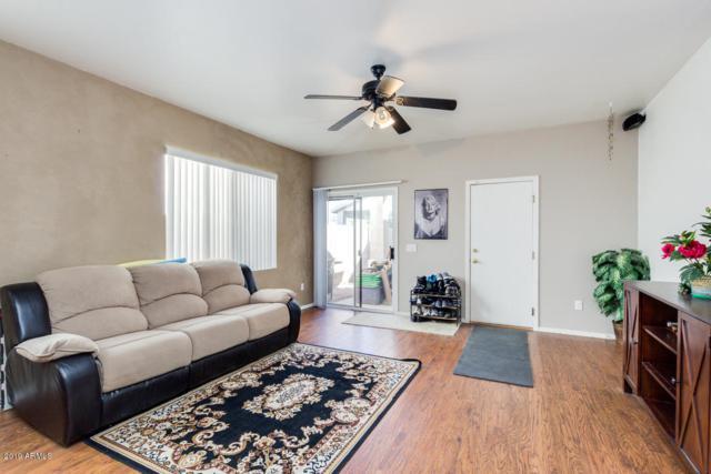 2215 S Barrington Street, Mesa, AZ 85209 (MLS #5888791) :: CC & Co. Real Estate Team