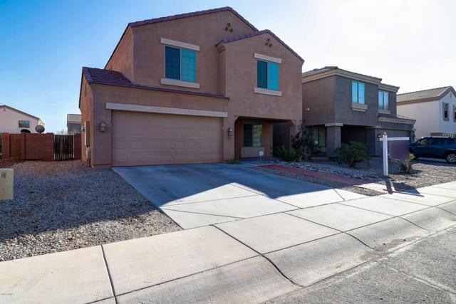 8429 W Payson Road W, Tolleson, AZ 85353 (MLS #5888805) :: CC & Co. Real Estate Team