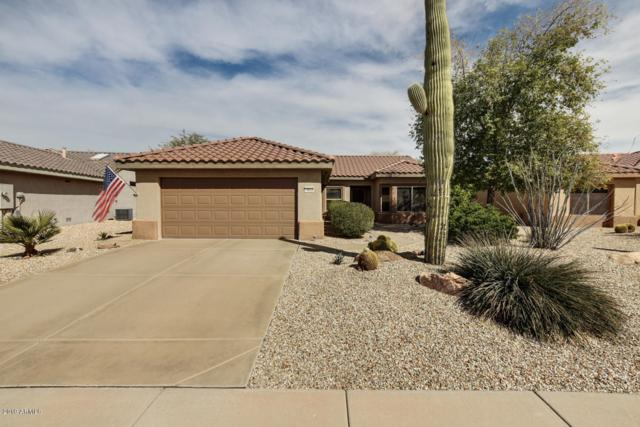 16020 W Verbena Lane, Surprise, AZ 85374 (MLS #5888826) :: Keller Williams Realty Phoenix