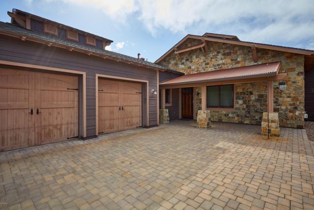5425 W Bruno Canyon Drive, Prescott, AZ 86305 (MLS #5888842) :: The Kenny Klaus Team