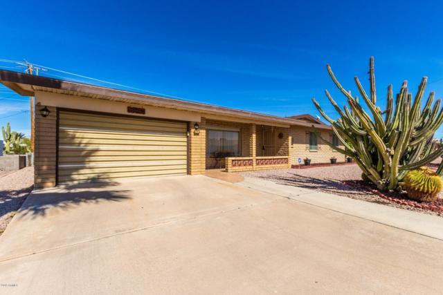 5702 E Colby Street, Mesa, AZ 85205 (MLS #5888862) :: The Everest Team at My Home Group
