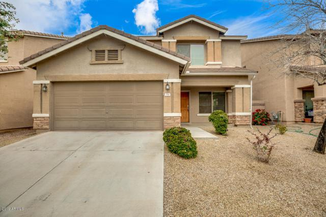754 E Payton Street, San Tan Valley, AZ 85140 (MLS #5888909) :: CC & Co. Real Estate Team