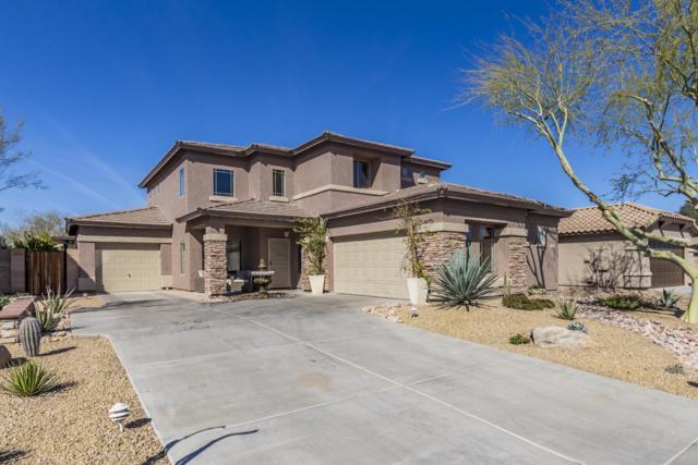 8206 S 51ST Drive, Laveen, AZ 85339 (MLS #5888960) :: Yost Realty Group at RE/MAX Casa Grande