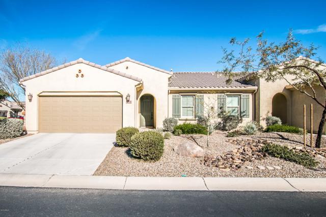 4870 W Gulch Drive, Eloy, AZ 85131 (MLS #5889037) :: Yost Realty Group at RE/MAX Casa Grande