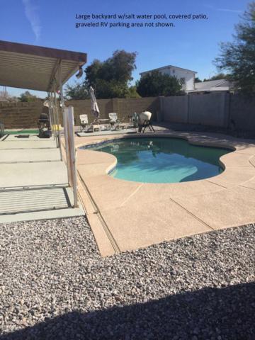 6985 W Solano Drive N, Glendale, AZ 85303 (MLS #5889051) :: The W Group