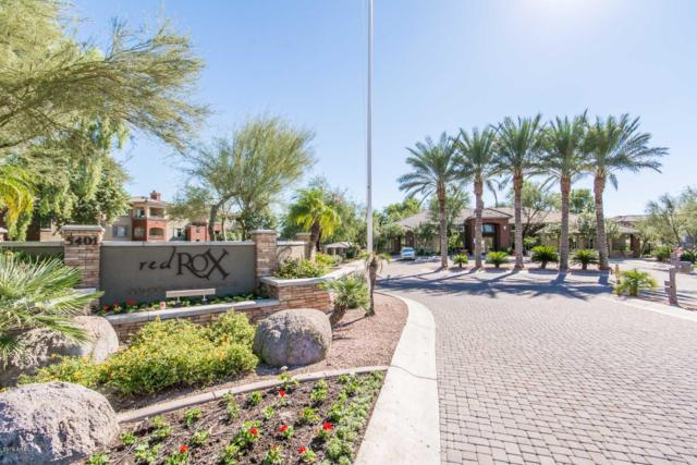 5401 E Van Buren Street #3037, Phoenix, AZ 85008 (MLS #5889082) :: The Wehner Group