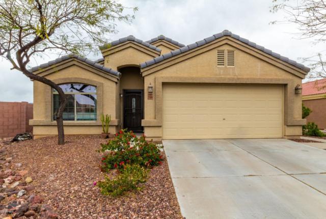21884 W Pima Street, Buckeye, AZ 85326 (MLS #5889091) :: Power Realty Group Model Home Center
