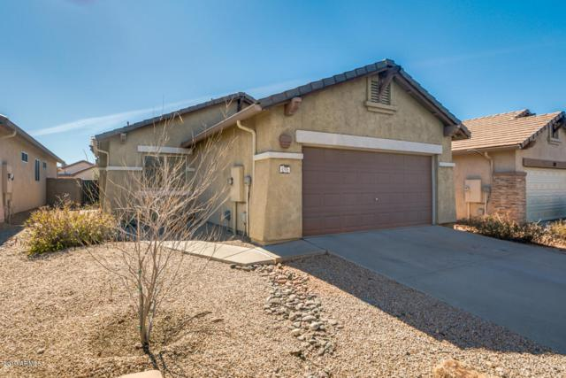 9765 E Stone Circle Lane, Gold Canyon, AZ 85118 (MLS #5889094) :: The Everest Team at My Home Group