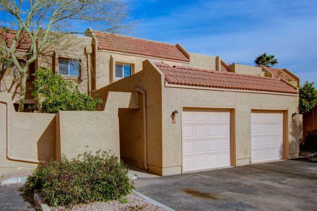2524 S El Paradiso #32, Mesa, AZ 85202 (MLS #5889108) :: Yost Realty Group at RE/MAX Casa Grande