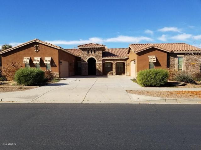 22692 S 201ST Street, Queen Creek, AZ 85142 (MLS #5889134) :: Revelation Real Estate