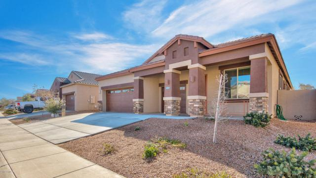 43957 W Bailey Drive, Maricopa, AZ 85138 (MLS #5889156) :: Riddle Realty
