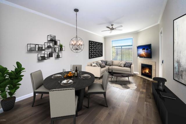 11640 N Tatum Boulevard #2020, Phoenix, AZ 85028 (MLS #5889185) :: The Wehner Group