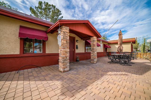 1007 E Denton Lane, Phoenix, AZ 85014 (MLS #5889209) :: CC & Co. Real Estate Team
