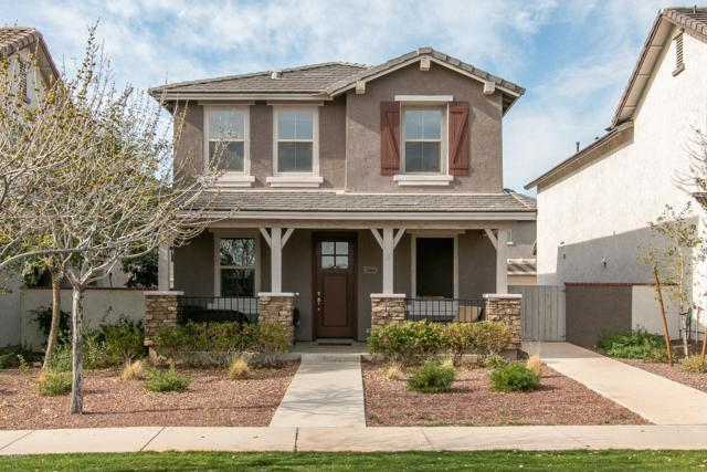 2664 N Heritage Street, Buckeye, AZ 85396 (MLS #5889220) :: Riddle Realty