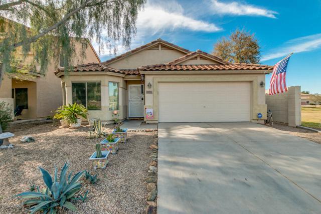 33096 N Kari Road, Queen Creek, AZ 85142 (MLS #5889227) :: CC & Co. Real Estate Team