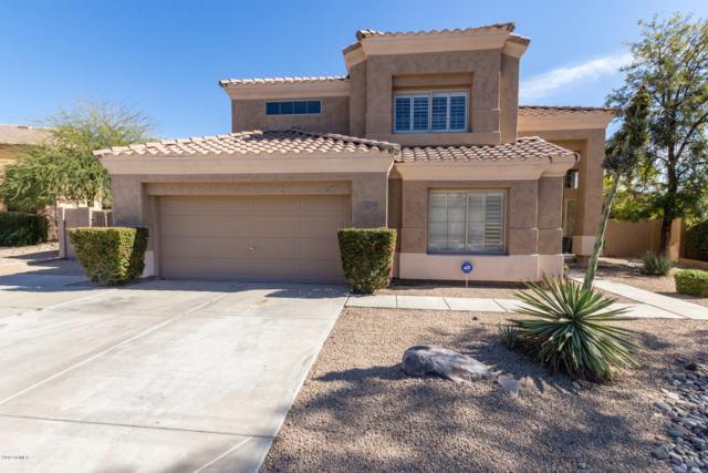 7477 E Parkview Lane, Scottsdale, AZ 85255 (MLS #5889245) :: CC & Co. Real Estate Team