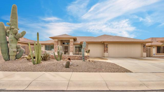 11047 E Nopal Avenue, Mesa, AZ 85209 (MLS #5889247) :: CC & Co. Real Estate Team