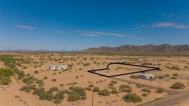 4749 S Allen Way, Casa Grande, AZ 85193 (MLS #5889262) :: Yost Realty Group at RE/MAX Casa Grande