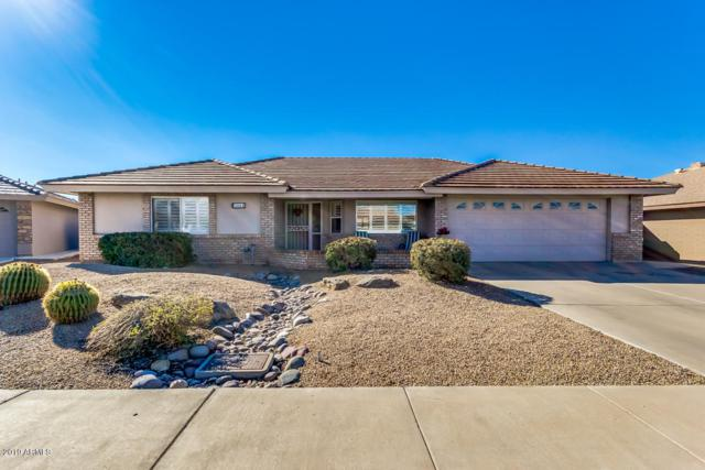 11541 E Mendoza Avenue, Mesa, AZ 85209 (MLS #5889267) :: Yost Realty Group at RE/MAX Casa Grande