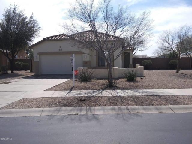 21457 E Calle De Flores Court, Queen Creek, AZ 85142 (MLS #5889272) :: Riddle Realty