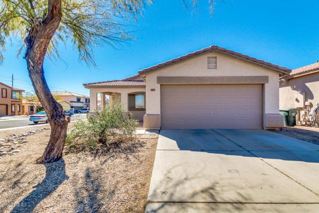 1475 E Avenida Kino, Casa Grande, AZ 85122 (MLS #5889282) :: RE/MAX Excalibur