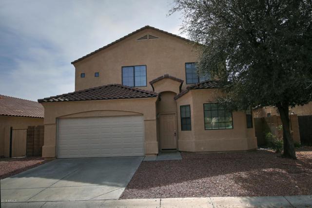 2033 W Carol Ann Way, Phoenix, AZ 85023 (MLS #5889294) :: Occasio Realty