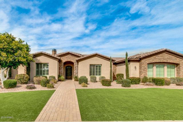 3460 E Knoll Street, Mesa, AZ 85213 (MLS #5889298) :: Phoenix Property Group