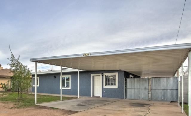 6533 E Arbor Avenue, Mesa, AZ 85206 (MLS #5889330) :: Yost Realty Group at RE/MAX Casa Grande