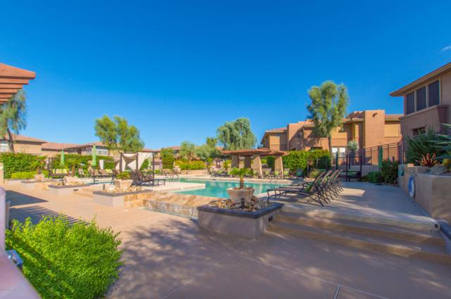 19777 N 76TH Street #2208, Scottsdale, AZ 85255 (MLS #5889333) :: The Wehner Group