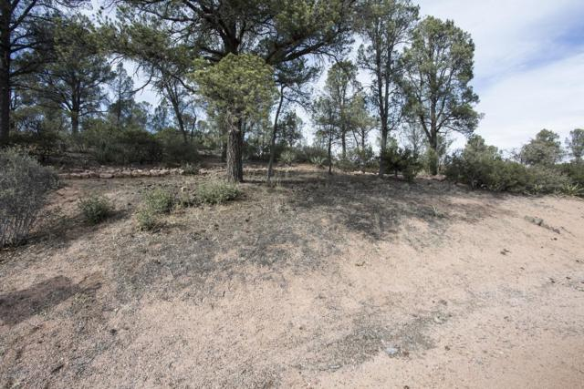 506 S Rim Club Drive, Payson, AZ 85541 (MLS #5889340) :: Team Wilson Real Estate