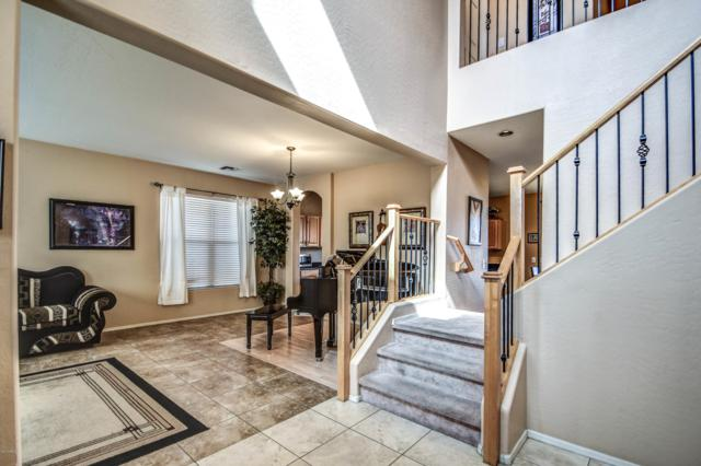 4532 W Pleasant Lane, Laveen, AZ 85339 (MLS #5889368) :: CC & Co. Real Estate Team
