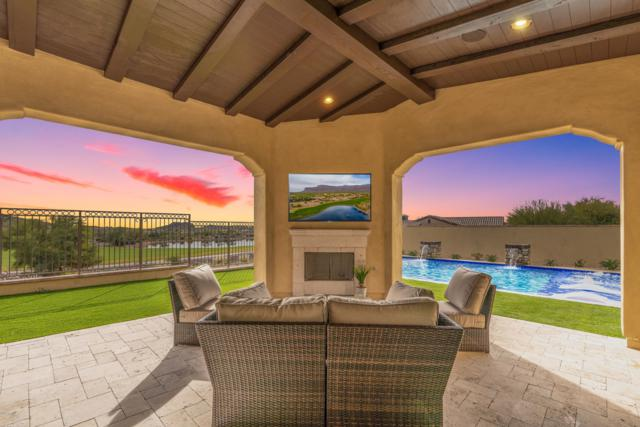 3157 S Jacaranda Court, Gold Canyon, AZ 85118 (MLS #5889378) :: The Kenny Klaus Team