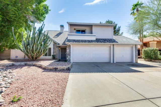 6909 W Taro Lane, Glendale, AZ 85308 (MLS #5889381) :: The Laughton Team