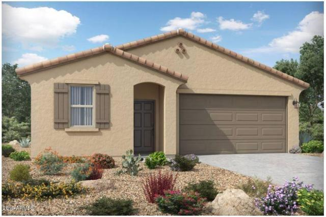 10232 W Wood Street, Tolleson, AZ 85353 (MLS #5889421) :: The Laughton Team