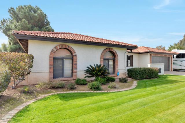 3049 E Harmony Avenue, Mesa, AZ 85204 (MLS #5889435) :: Devor Real Estate Associates