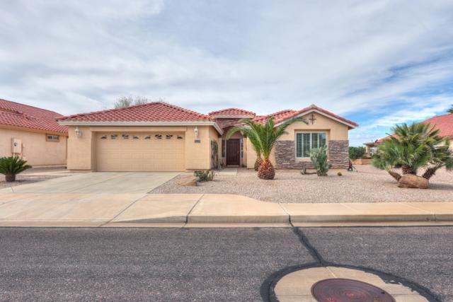 195 N San Juan Trail, Casa Grande, AZ 85194 (MLS #5889442) :: CC & Co. Real Estate Team
