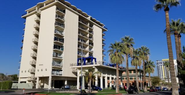 805 N 4th Avenue #502, Phoenix, AZ 85003 (MLS #5889445) :: Kepple Real Estate Group