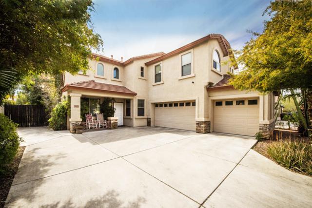 3921 W Sandra Terrace, Phoenix, AZ 85053 (MLS #5889461) :: CC & Co. Real Estate Team