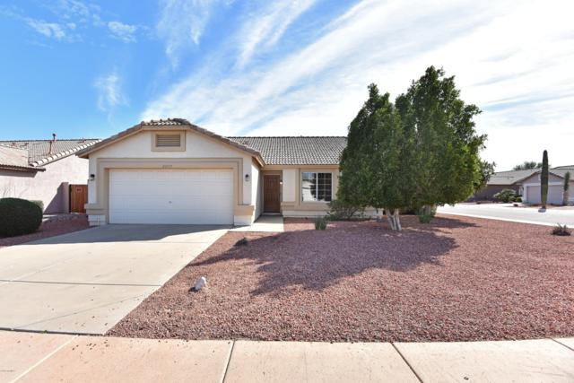 20719 N 106TH Lane, Peoria, AZ 85382 (MLS #5889462) :: Yost Realty Group at RE/MAX Casa Grande