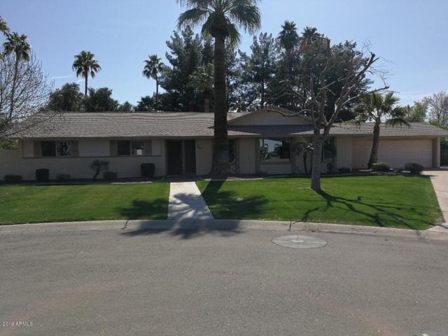 785 E Val Verde Circle, Litchfield Park, AZ 85340 (MLS #5889479) :: Yost Realty Group at RE/MAX Casa Grande