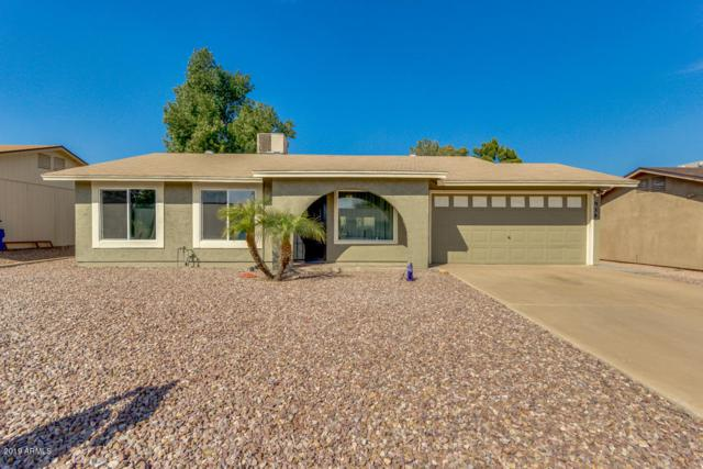 938 W Gemini Drive, Tempe, AZ 85283 (MLS #5889487) :: Occasio Realty